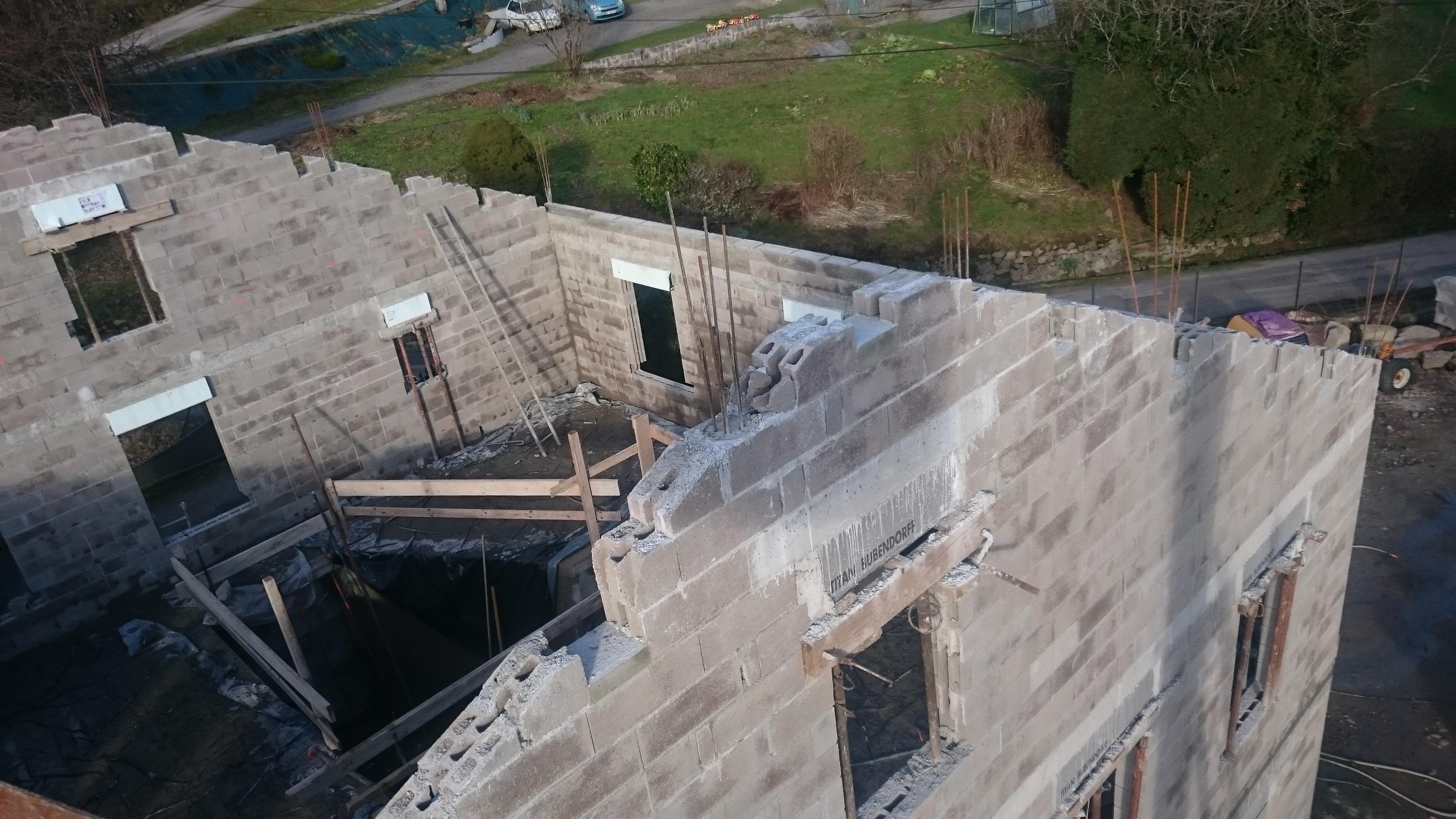 Constructeur de maison dans les Vosges