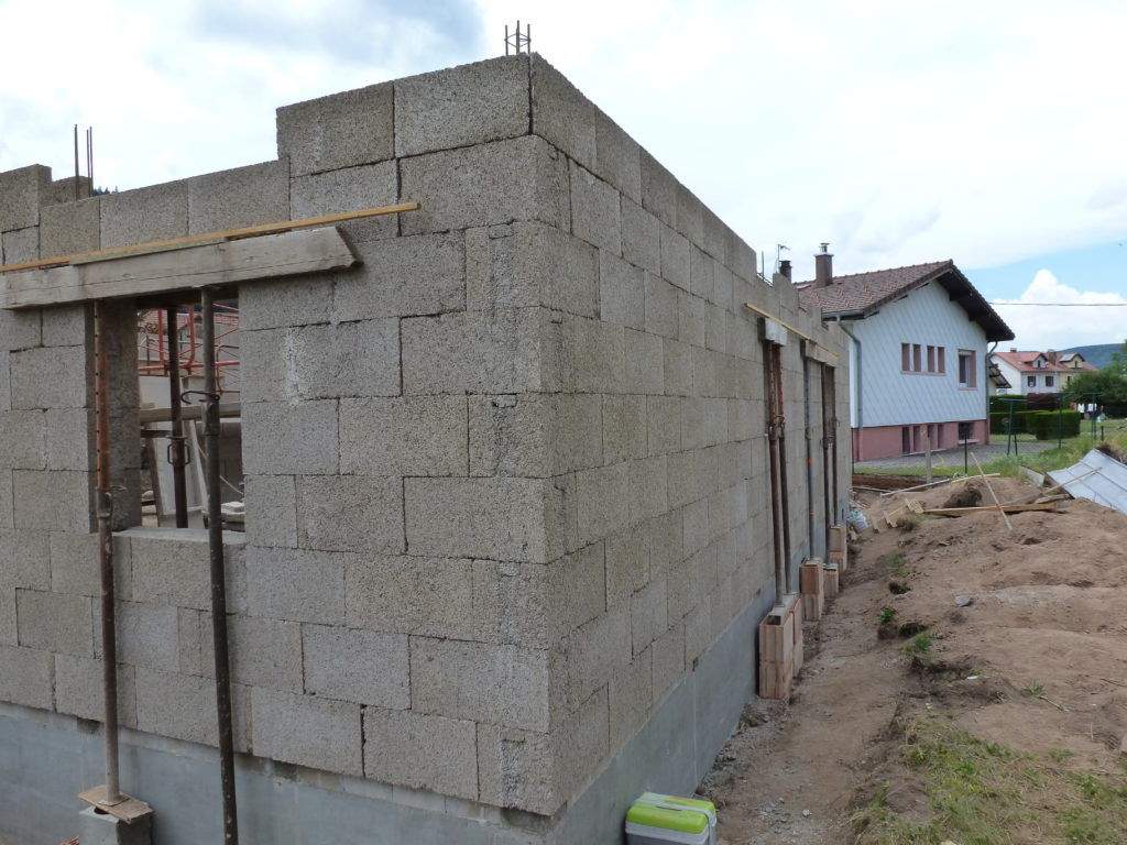 entreprise de construction dans les Vosges